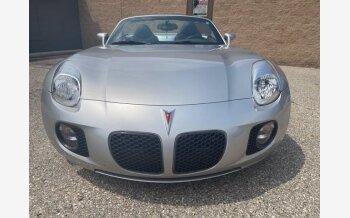 2007 Pontiac Solstice for sale 101557923