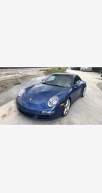 2007 Porsche 911 Targa 4 for sale 100925175