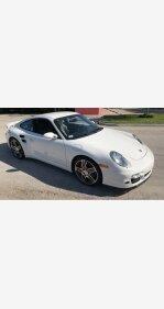 2007 Porsche 911 Turbo Coupe for sale 100940784