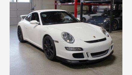 2007 Porsche 911 GT3 Coupe for sale 101030472