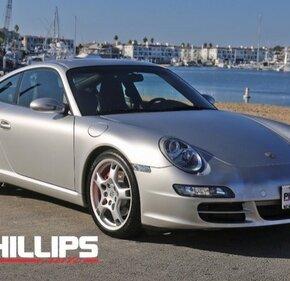 2007 Porsche 911 Coupe for sale 101054223