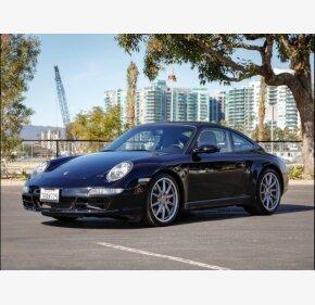 2007 Porsche 911 Coupe for sale 101061134