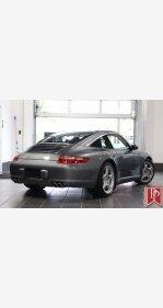 2007 Porsche 911 Targa 4S for sale 101065930