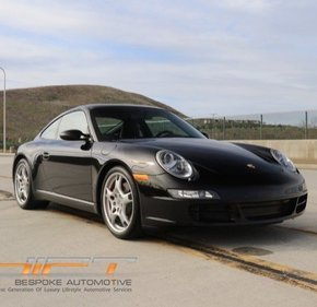 2007 Porsche 911 Coupe for sale 101079261