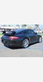 2007 Porsche 911 GT3 Coupe for sale 101081959