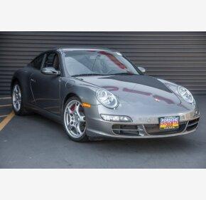 2007 Porsche 911 Coupe for sale 101093075