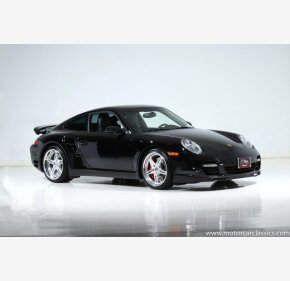 2007 Porsche 911 Turbo for sale 101093842