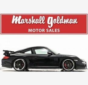 2007 Porsche 911 GT3 Coupe for sale 101112456