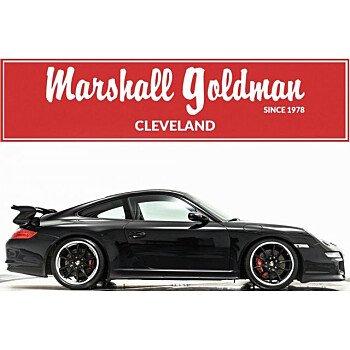 2007 Porsche 911 for sale 101112456