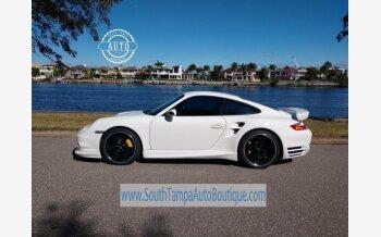 2007 Porsche 911 Turbo Coupe for sale 101112548