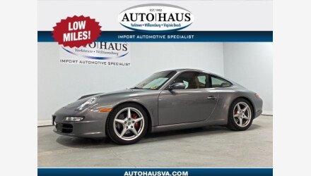 2007 Porsche 911 Coupe for sale 101123729
