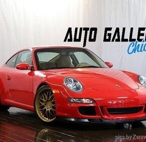2007 Porsche 911 Coupe for sale 101123852