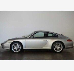 2007 Porsche 911 Coupe for sale 101128146