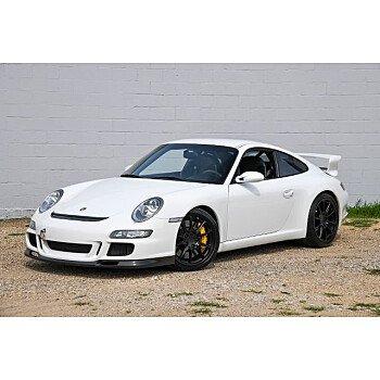 2007 Porsche 911 GT3 Coupe for sale 101161465