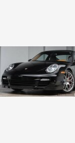 2007 Porsche 911 Turbo Coupe for sale 101183007