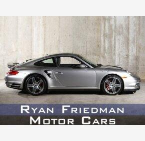 2007 Porsche 911 Turbo Coupe for sale 101184905
