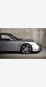 2007 Porsche 911 Turbo Coupe for sale 101184905