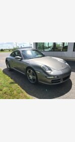 2007 Porsche 911 Coupe for sale 101200639