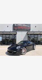 2007 Porsche 911 Turbo Coupe for sale 101204832