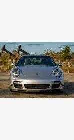 2007 Porsche 911 Turbo Coupe for sale 101206391