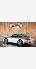 2007 Porsche 911 Turbo Coupe for sale 101220436