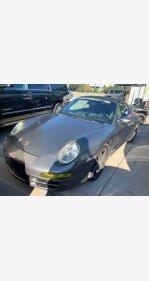 2007 Porsche 911 Cabriolet for sale 101222937