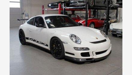 2007 Porsche 911 GT3 Coupe for sale 101223445