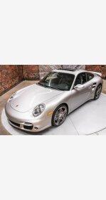 2007 Porsche 911 Turbo Coupe for sale 101224110