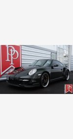 2007 Porsche 911 Turbo Coupe for sale 101243310
