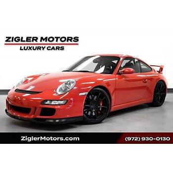 2007 Porsche 911 GT3 Coupe for sale 101252356