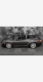 2007 Porsche 911 Cabriolet for sale 101257085