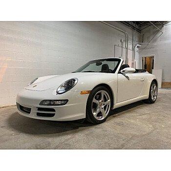 2007 Porsche 911 Cabriolet for sale 101283861