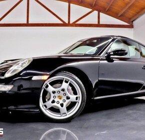 2007 Porsche 911 for sale 101295557
