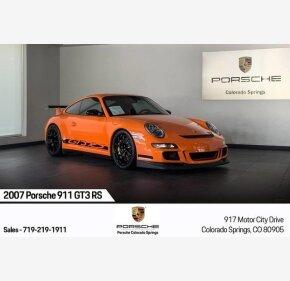 2007 Porsche 911 for sale 101304262