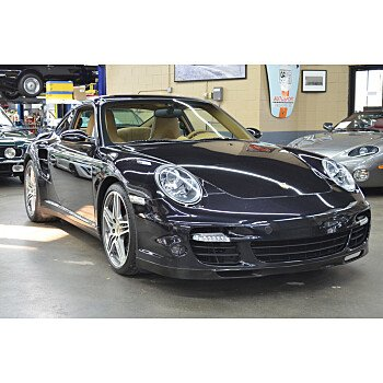 2007 Porsche 911 Turbo Coupe for sale 101309289