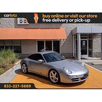 2007 Porsche 911 Carrera S for sale 101332324