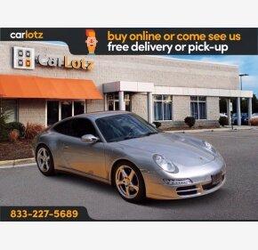 2007 Porsche 911 Carrera 4S for sale 101332324
