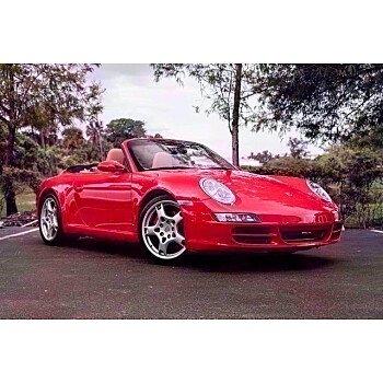 2007 Porsche 911 Carrera S for sale 101339418