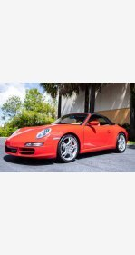 2007 Porsche 911 Carrera S for sale 101354592
