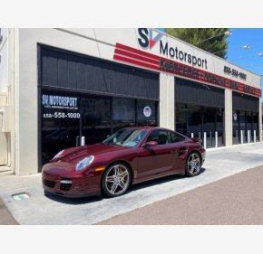2007 Porsche 911 Turbo for sale 101361044