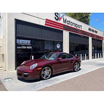 2007 Porsche 911 Turbo for sale 101361044