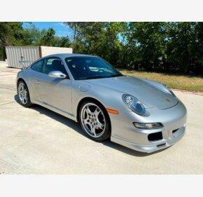 2007 Porsche 911 for sale 101363198