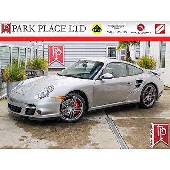 2007 Porsche 911 Turbo for sale 101384092