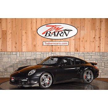 2007 Porsche 911 Turbo for sale 101399905