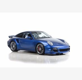 2007 Porsche 911 Turbo for sale 101407091
