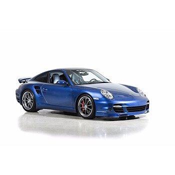 2007 Porsche 911 Turbo for sale 101407091