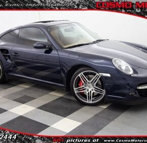 2007 Porsche 911 for sale 101410128