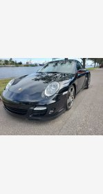 2007 Porsche 911 Turbo for sale 101410149