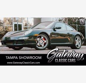 2007 Porsche 911 Carrera S for sale 101420117