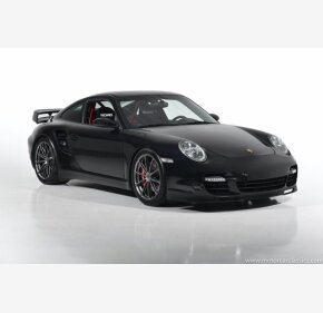 2007 Porsche 911 Turbo for sale 101440286